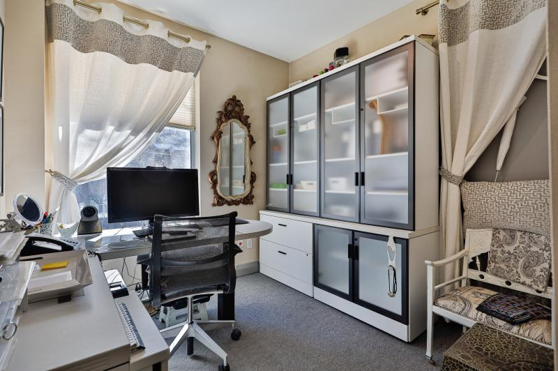 Private Office #2