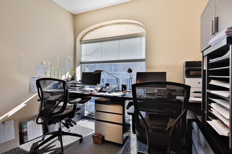 Private Office #1